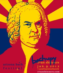Bachupy Arizona