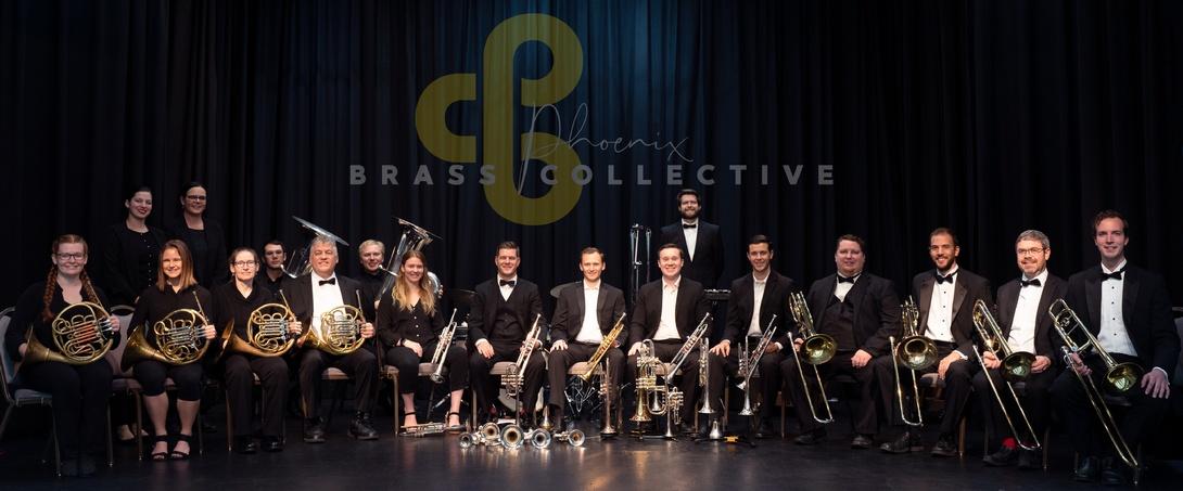 Phoenix Brass Collective